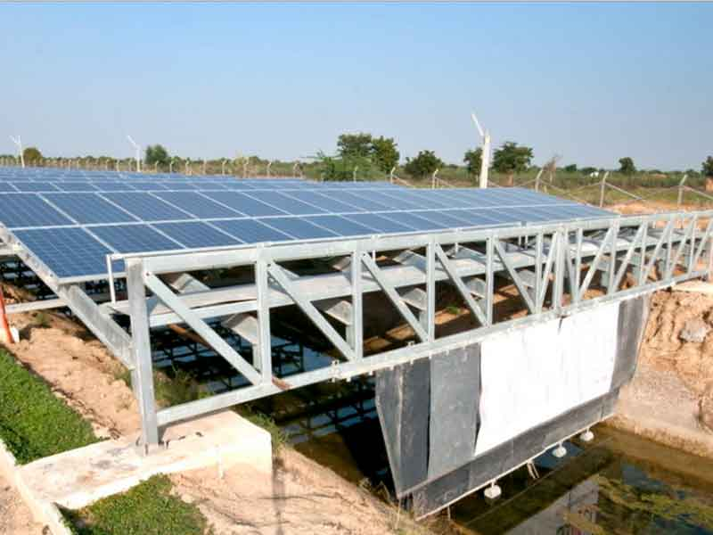 GRS INDIA CORPORATION - | Blogs | Solar Energy Company In India