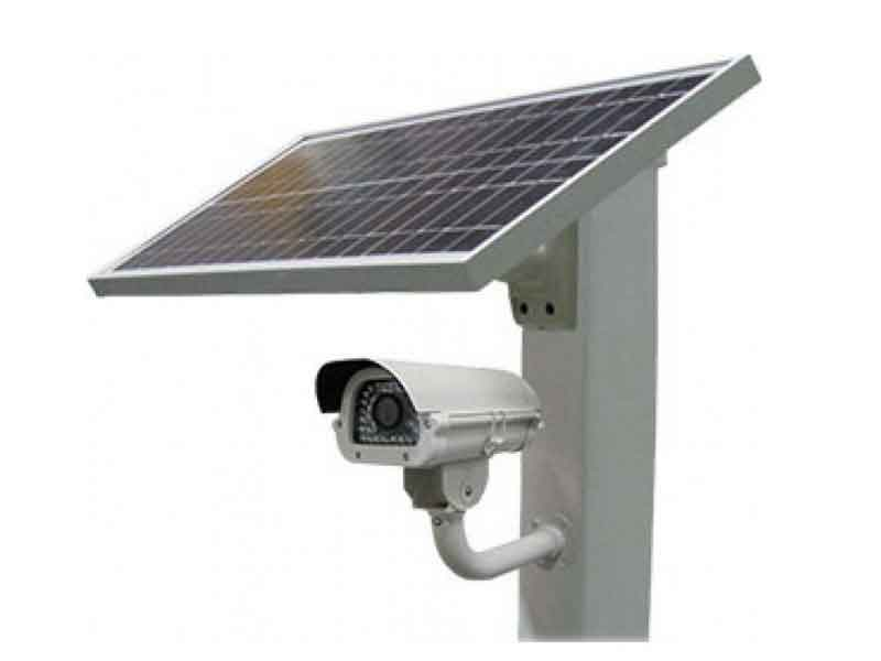 Grs India Corporation Cctv Equipment S Solar Energy